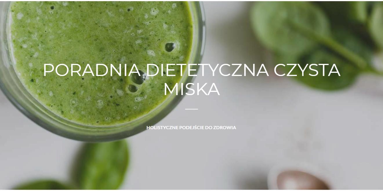 Zdrowe odżywianie, dietoterapia, dietetyka zielona góra, dietetyk online